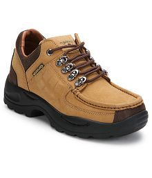 Price Range for Woodland Shoes
