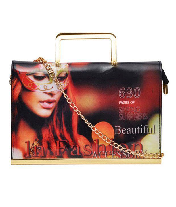Hawai Beautiful Sling Bag