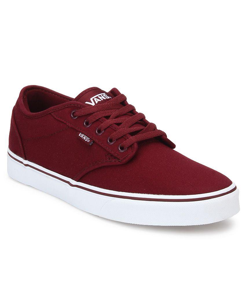 Vans Shoes Online India