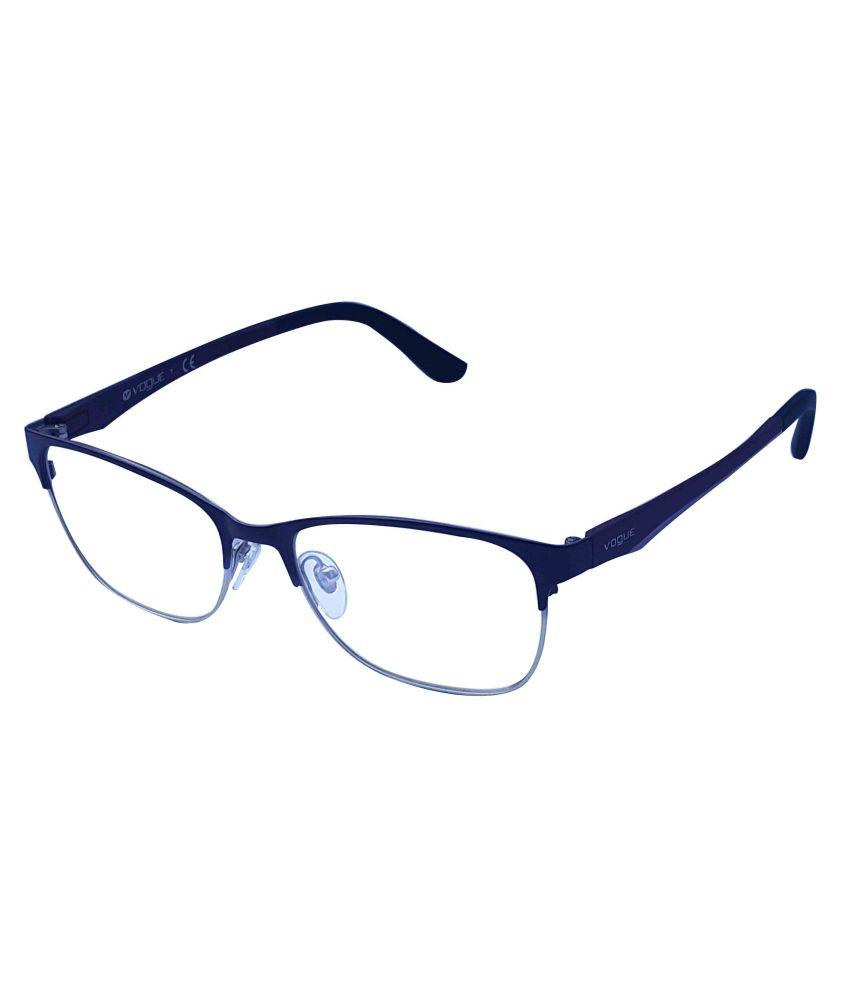 Vogue Eyeglass Frames For Women