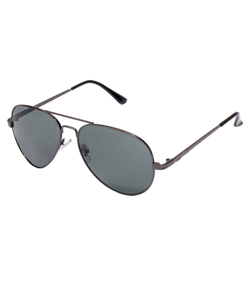 Vespl Black Sunglasses
