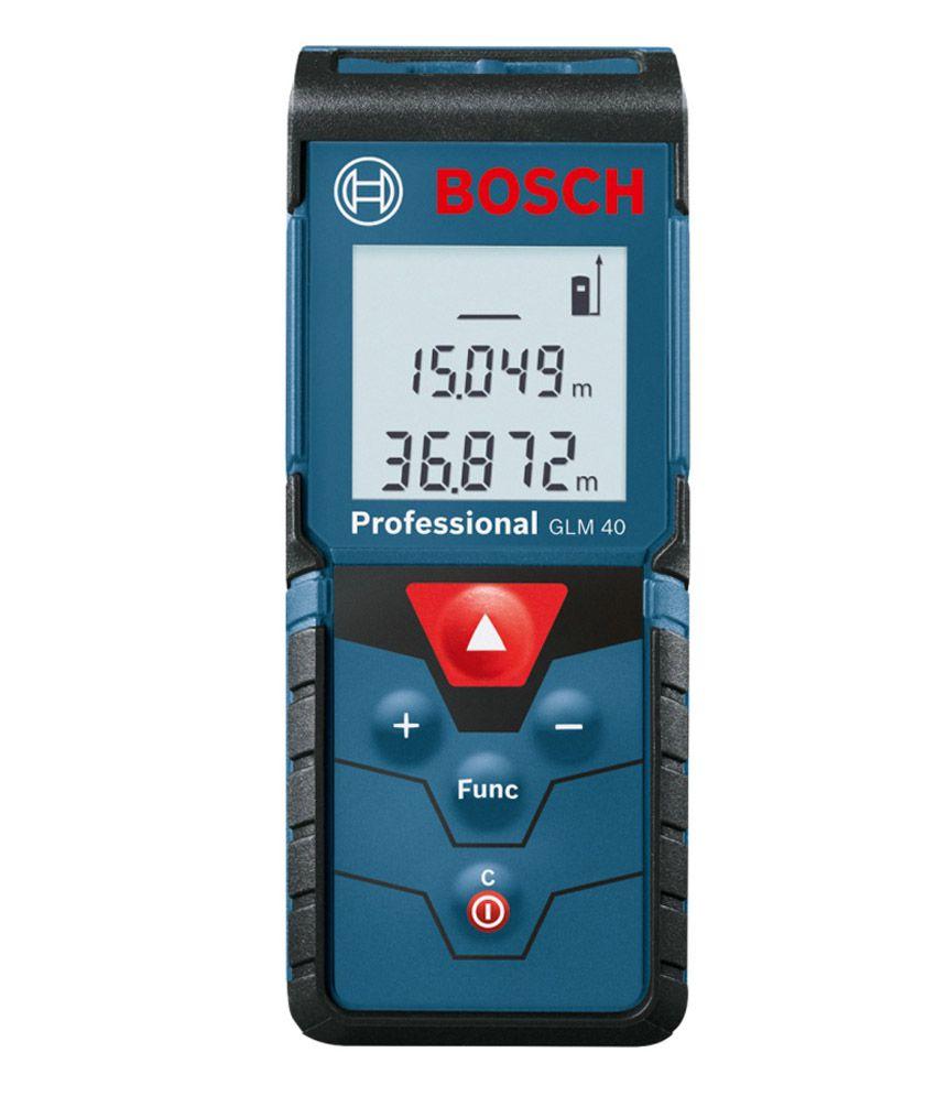 bosch glm 40 digital laser distance finder: buy bosch glm 40 digital