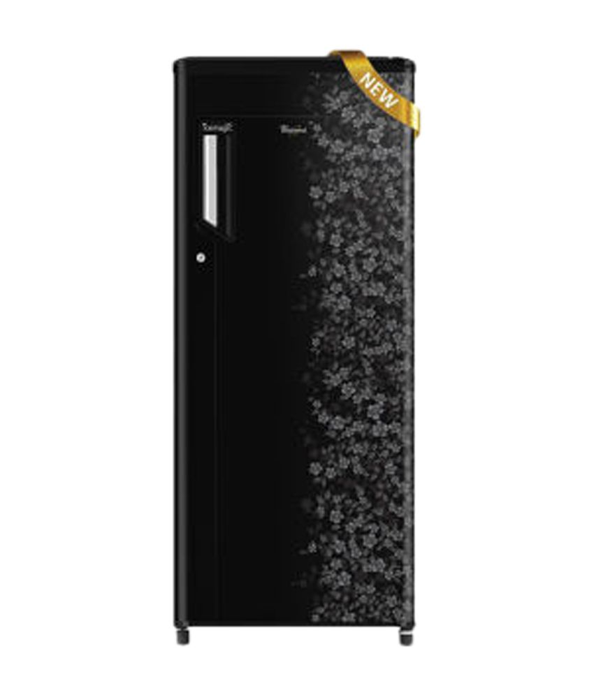 Whirlpool 205 Icemagic PRM 5S (Bloom) 190 Litres Single Door Refrigerator