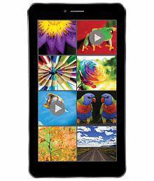 iBall Q45 1GB 8GB (3G + Wifi, Calling, Gray)