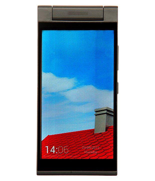 Gionee ( 16GB , 1 GB ) Black