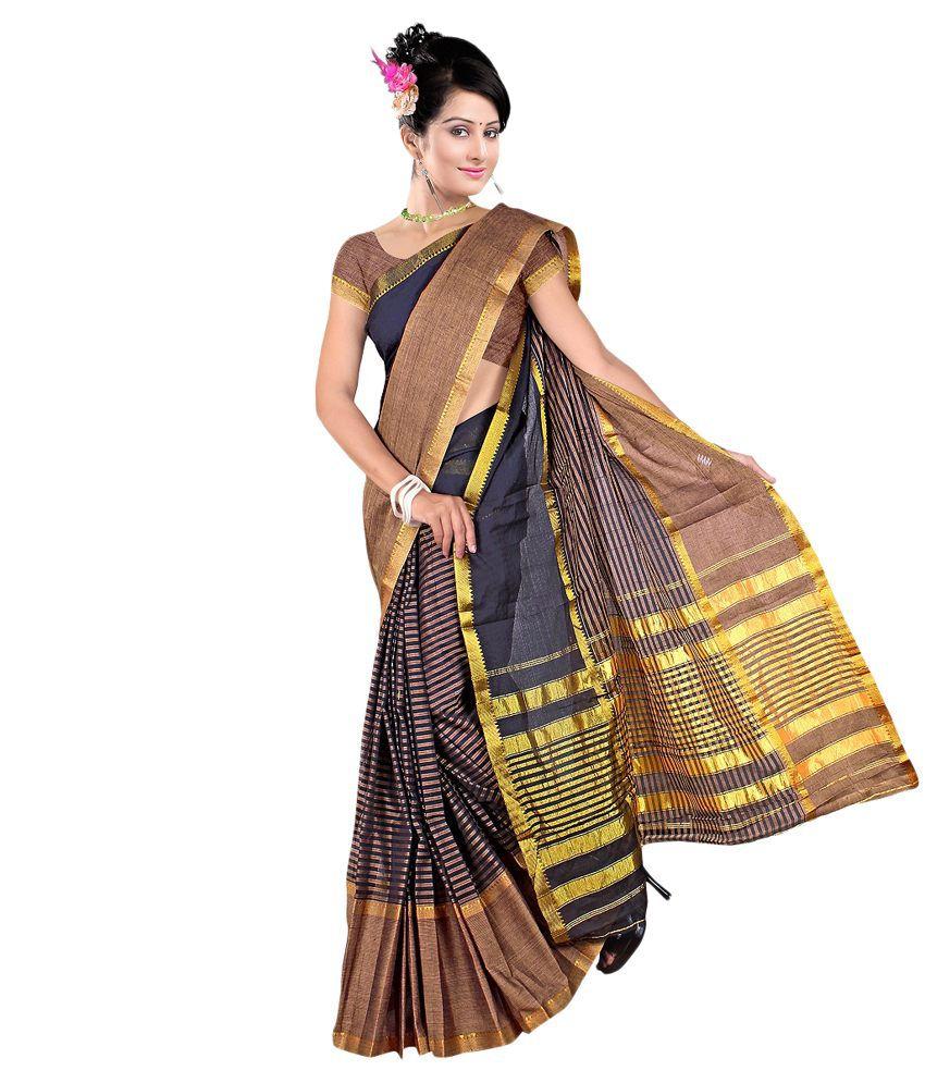 315521388 Harsh Sarees Solid Assam Silk Cotton Saree - Buy Harsh Sarees Solid Assam  Silk Cotton Saree Online at Low Price - Snapdeal.com