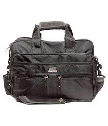 Raeen Plus Grey Laptop Bag
