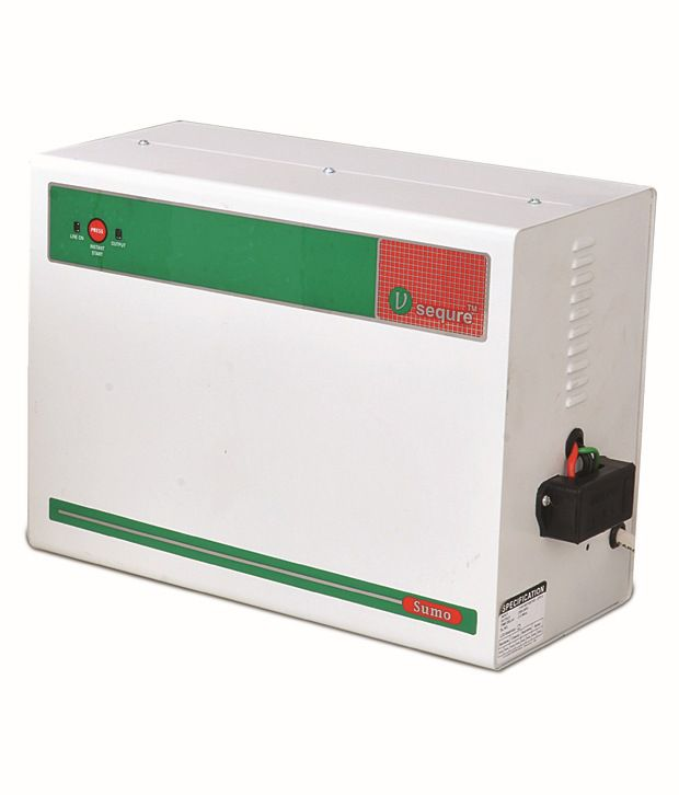 V-Sequre-Sumo-Voltage-Stabilizer