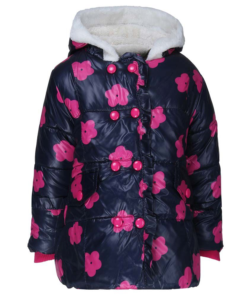 Sakhi Sang Navy Full Sleeves Jacket