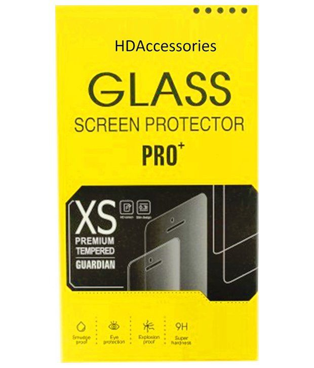 HTC Desire 820 Tempered Glass Screen Guard by HDAccessories