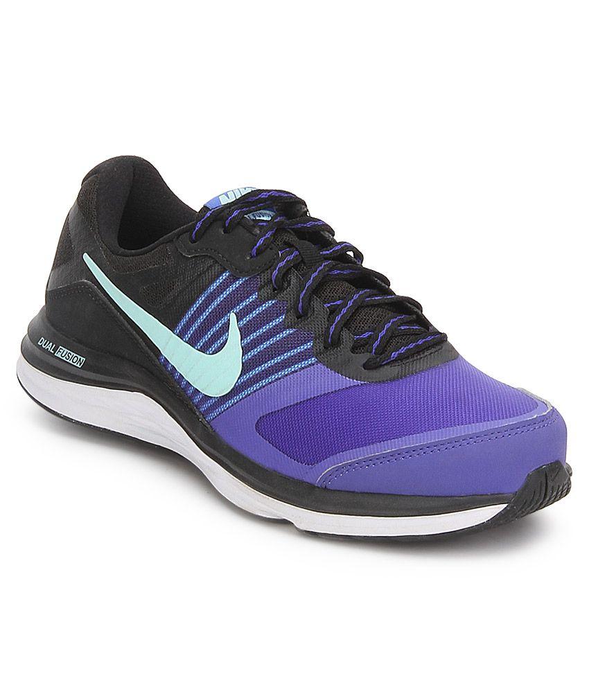 Nike Dual Fusion Shoes India