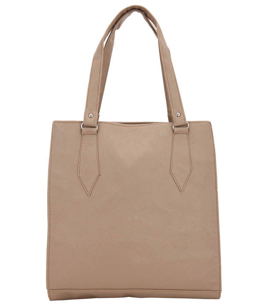 Borse Bear Bag : Buy borse brown shoulder bag at best prices in india