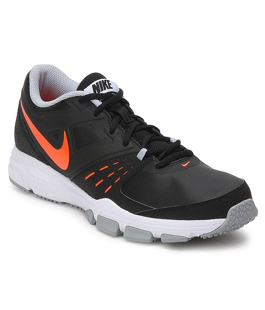 Nike Air One Tr Sl Black Sport Shoes