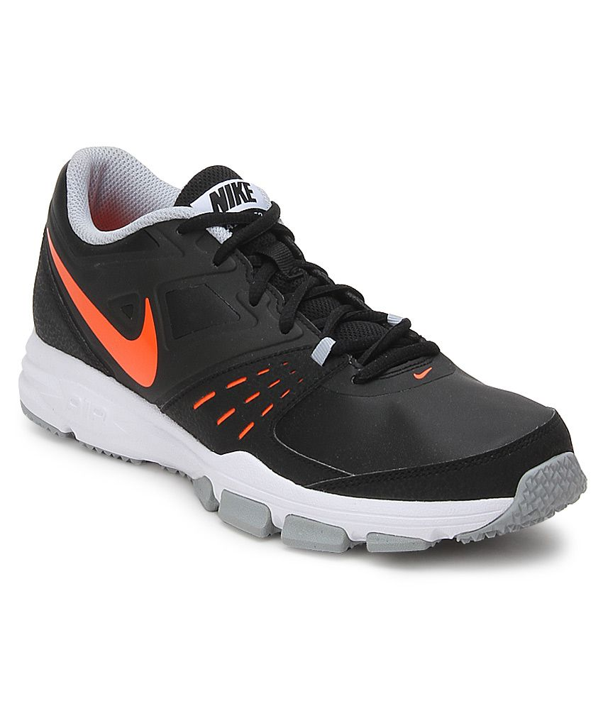 Citaten Sport Nike : Nike air one tr sl black sport shoes buy
