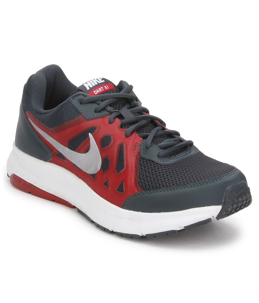 Nike Dart 11 Msl scarpe Gris Sport scarpe Msl Buy Nike Dart 11 Msl Gris Sport   7b7035