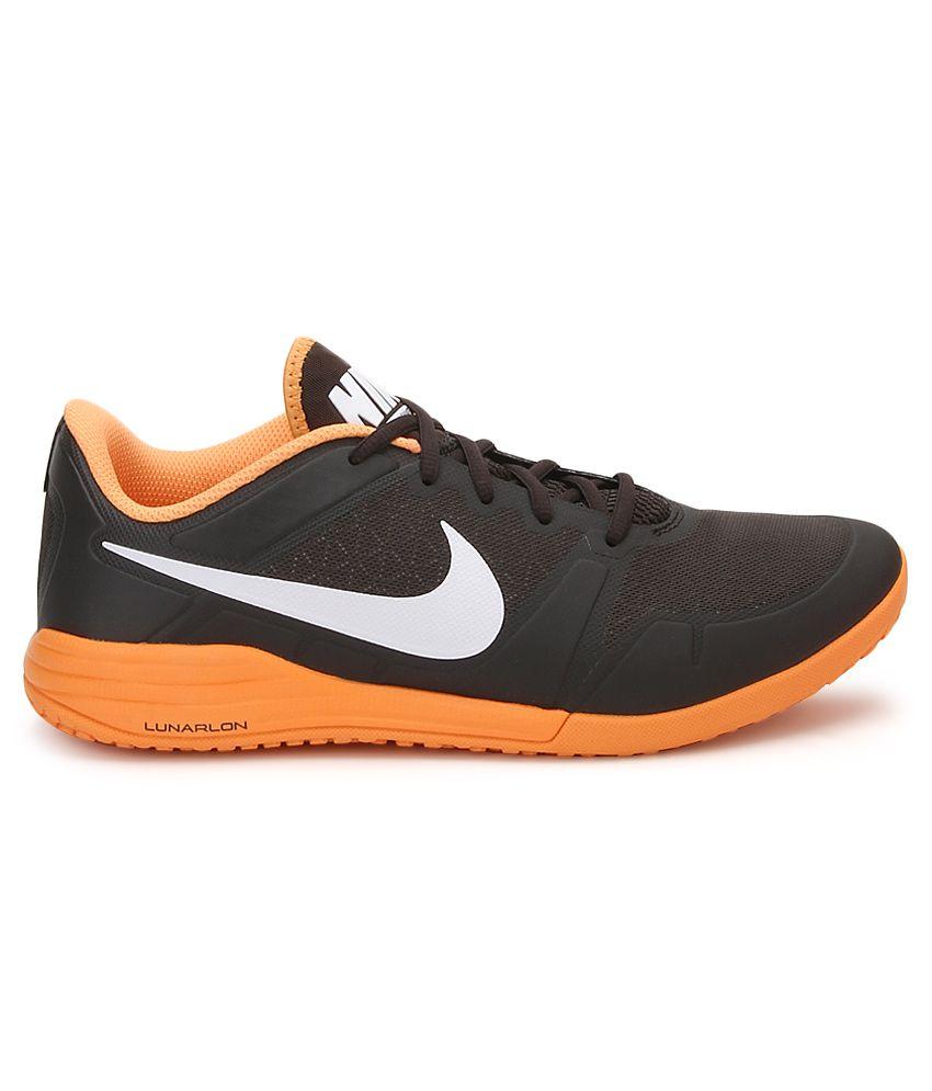50fa4b5f7741 Nike Lunar Ultimate Tr Gray Sport Shoes - Buy Nike Lunar Ultimate Tr ...