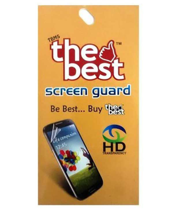 LG G3 Mini Tempered Glass Screen Guard by The Best