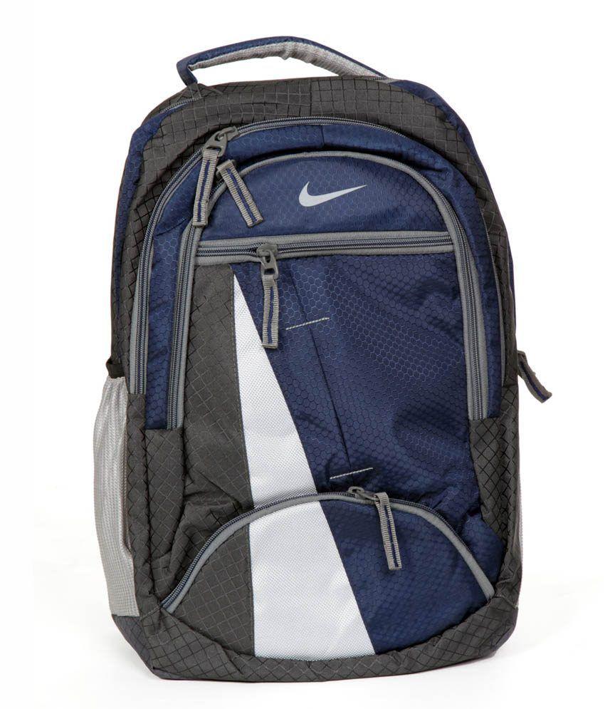 Premium Blue Canvas Laptop Bag For Samsung Laptops