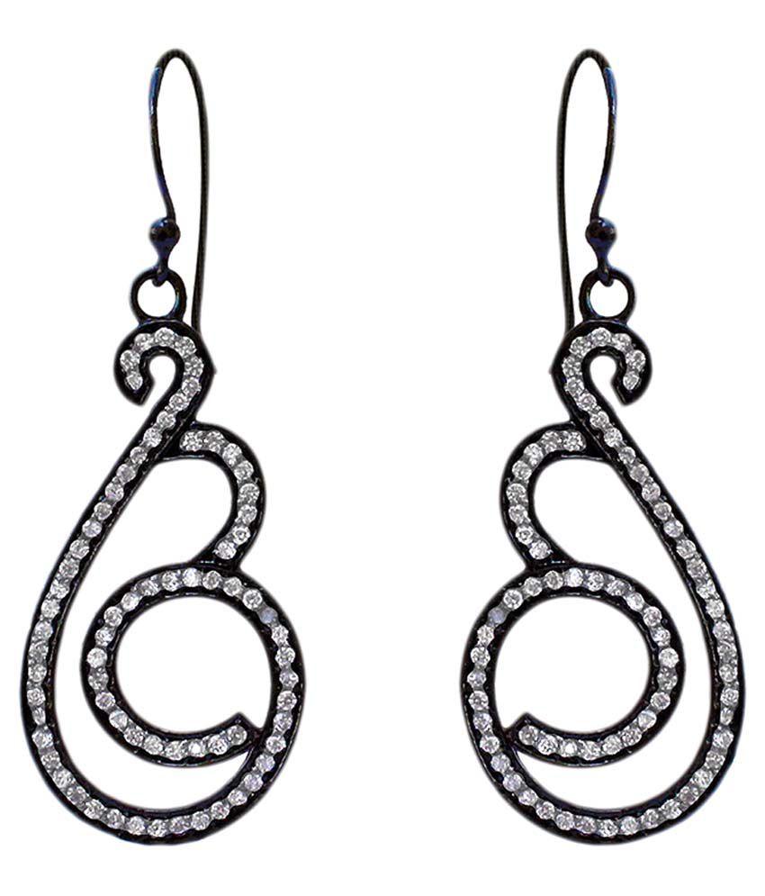 Suvidha Arts Black Brass Hangings