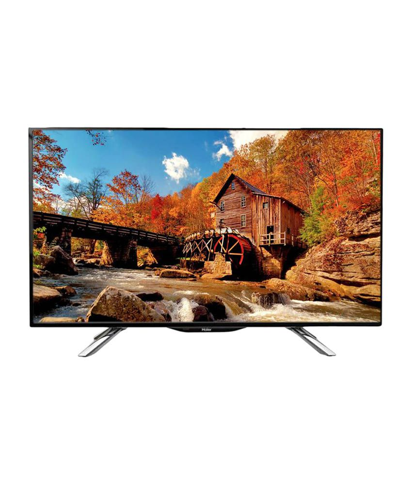 Haier LE40B7000 100 cm (40) Full HD LED Television