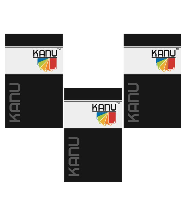 Kanu Clear Screen Guard For Micromax Canvas Selfie 2 Q340 - Pack Of 3