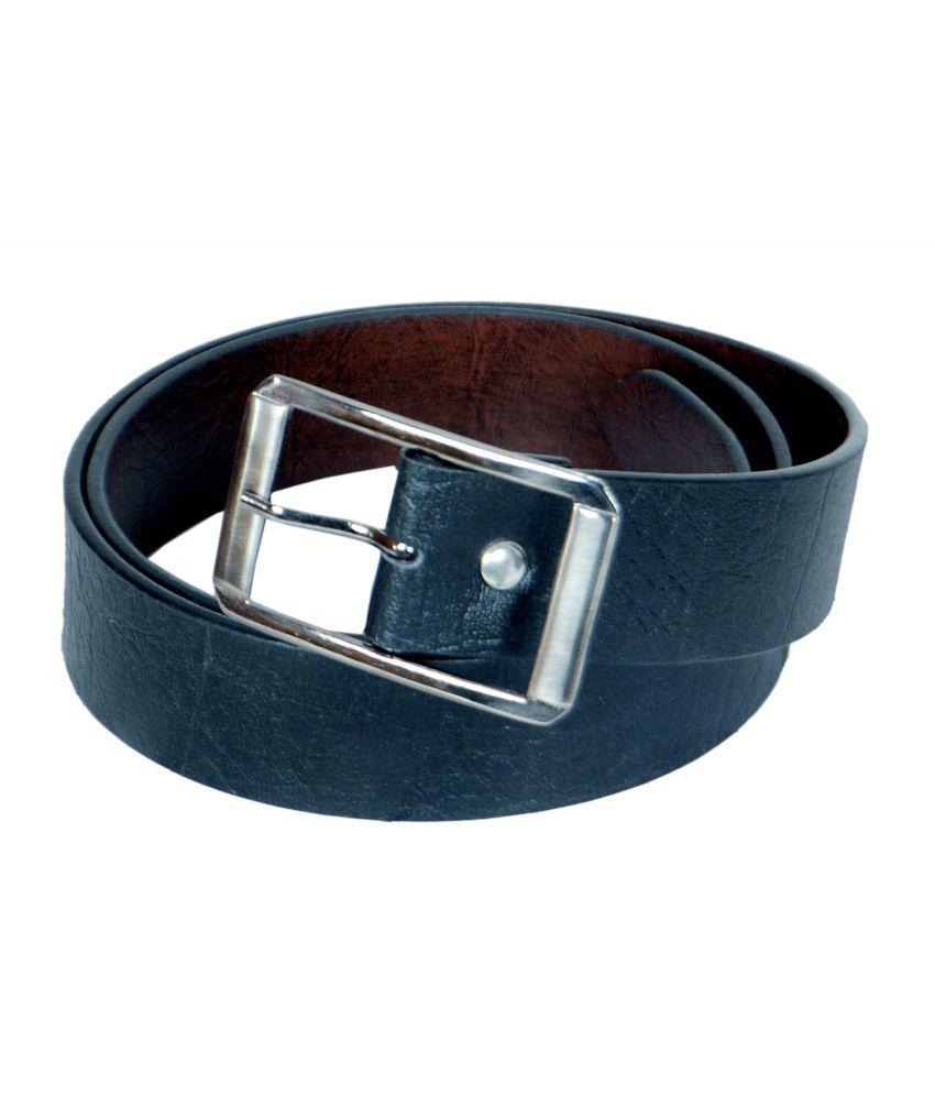 KVELL Be Proud Present's Present's soft Black Belt