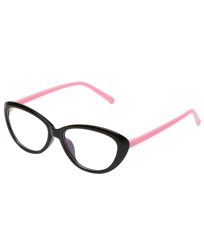 Line Optical Questions : Rose line pink cateye eyeglasses for women buy