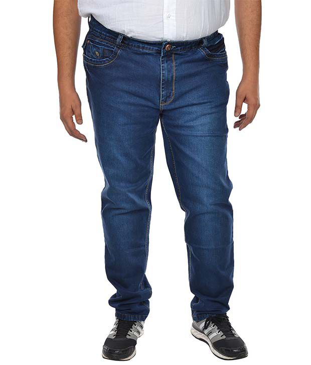 Asaba Black Slim Fit Jeans