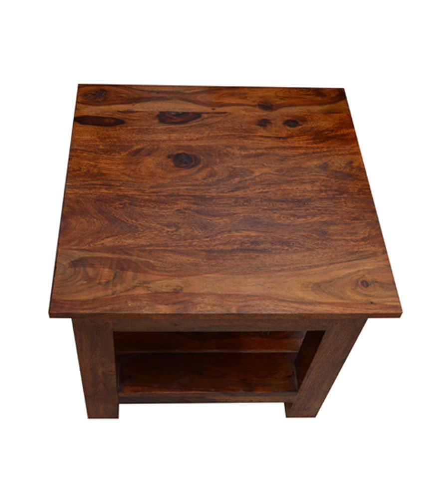Fab Euler End Table