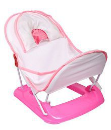 Fantasy India Baby Bather - Pink