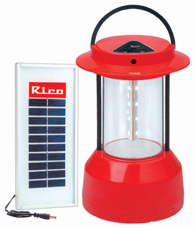 Rico-SEL-1006-Solar-Lantern
