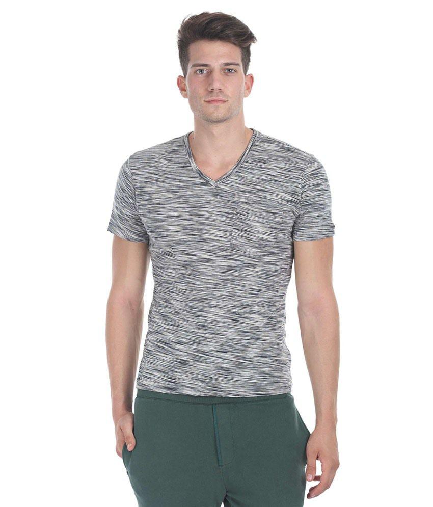 Zobello Multi Cotton T-Shirt