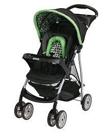Graco LiteRider Click Connect Stroller-Charger