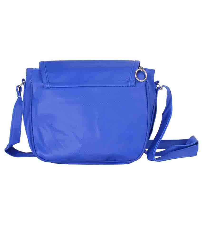 Greentree Women Sling Bag College Side Bag Ladies Purse - Buy ...