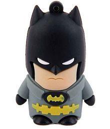 Quace 32 GB Cool Batman Fancy USB Pen Drive