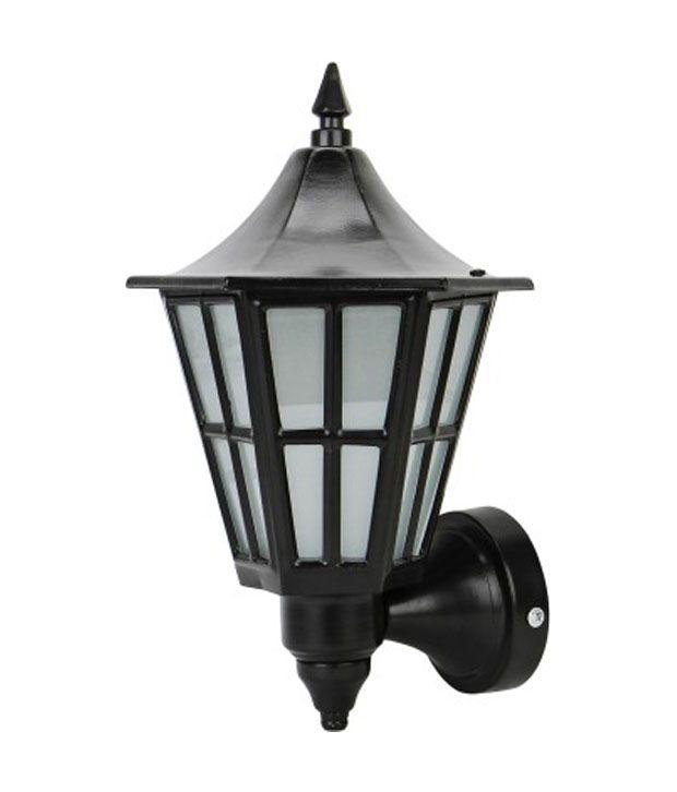 Whiteray Outdoor Lighting Black Wall Lights: Buy Whiteray ...