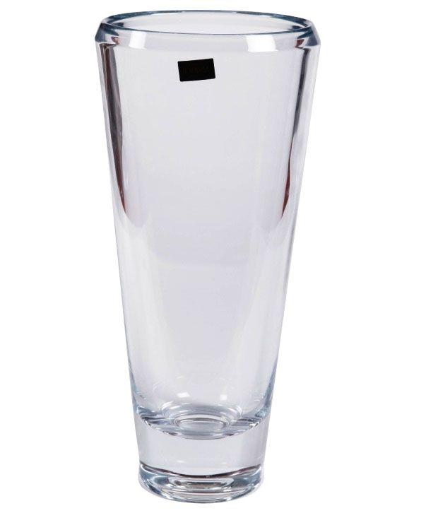 Bohemia Crystal Vase Buy Bohemia Crystal Vase At Best Price In