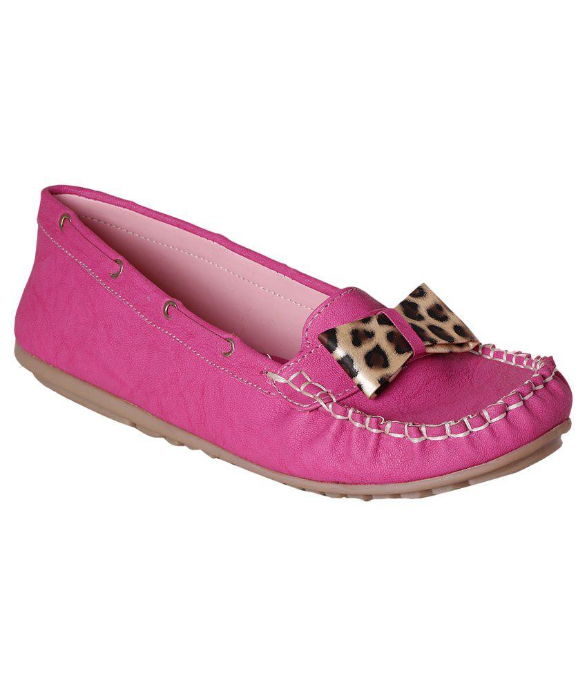 pantof pink casual shoes price in india buy pantof pink