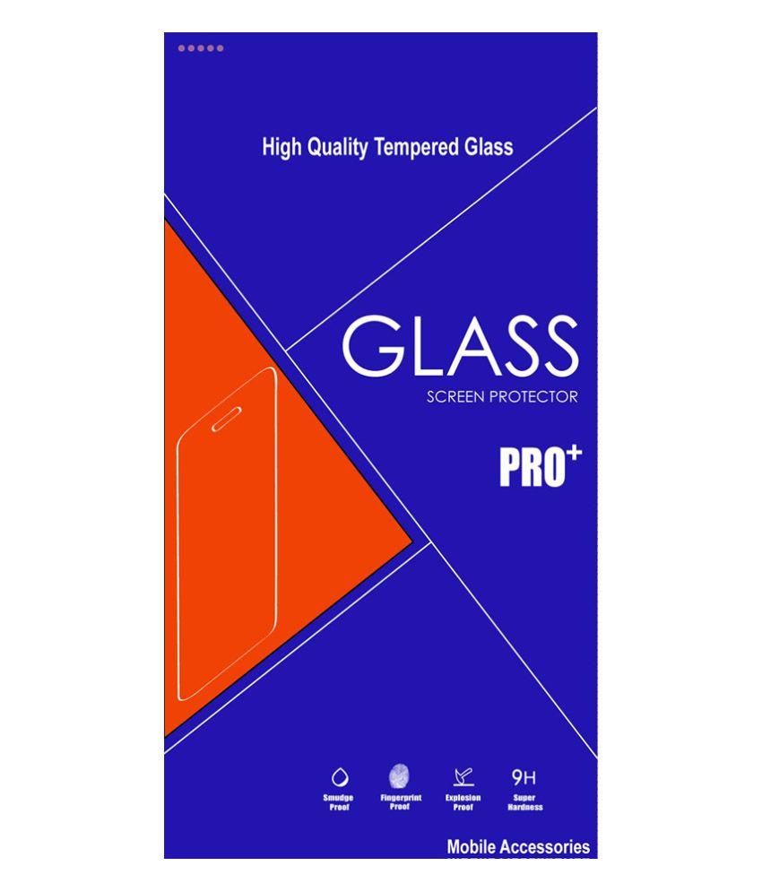 Samsung Galaxy Grand 3 7200 Tempered Glass Screen Guard by NXG4U