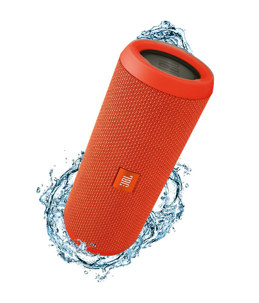 JBL Flip 3 Splashproof Wireless Portable Speaker