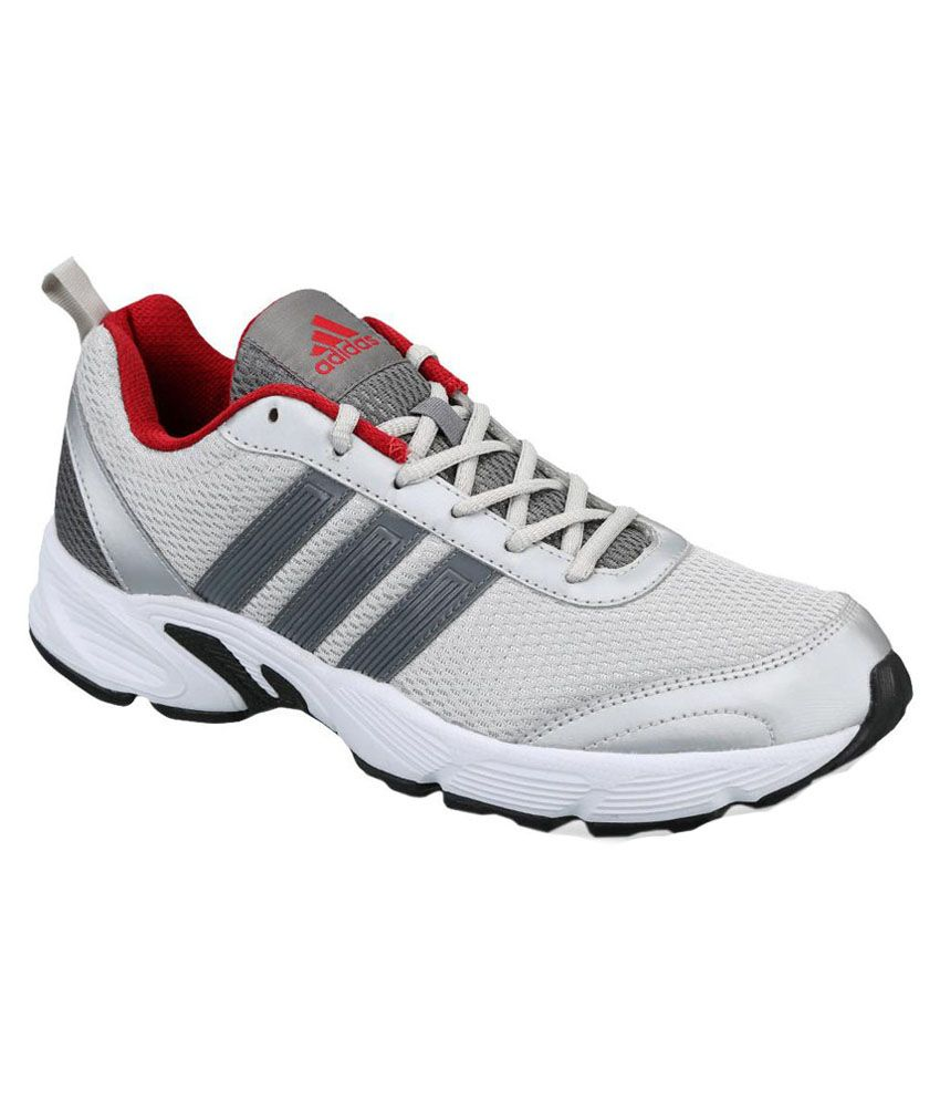 adidas running shoes price list