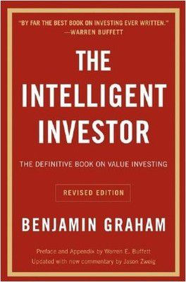 The Intelligent Investor price comparison at Flipkart, Amazon, Crossword, Uread, Bookadda, Landmark, Homeshop18