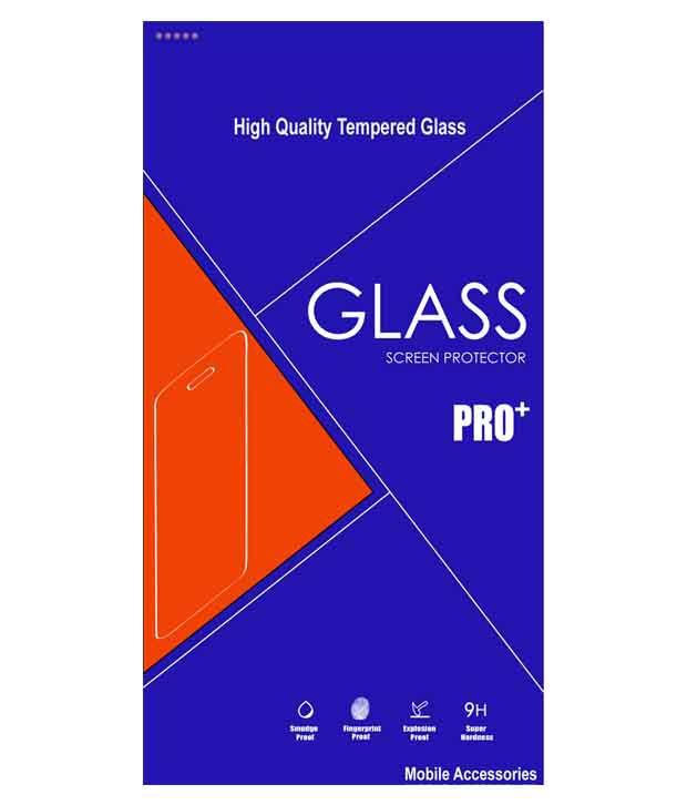Gionee Elife E7 Mini Tempered Glass Screen Guard by NXG4U