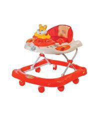Mee Mee Baby Walker_Orange