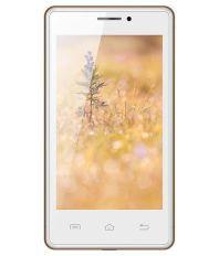 Karbonn A81 256 Mb - White