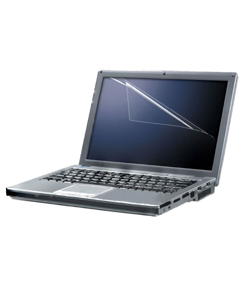 Saco-Ultra-Clear-Glossy-Hd-Screen-Guard-Scratch-Protector-For-Asus-X205ta-eeebook-fd015bs-Notebook