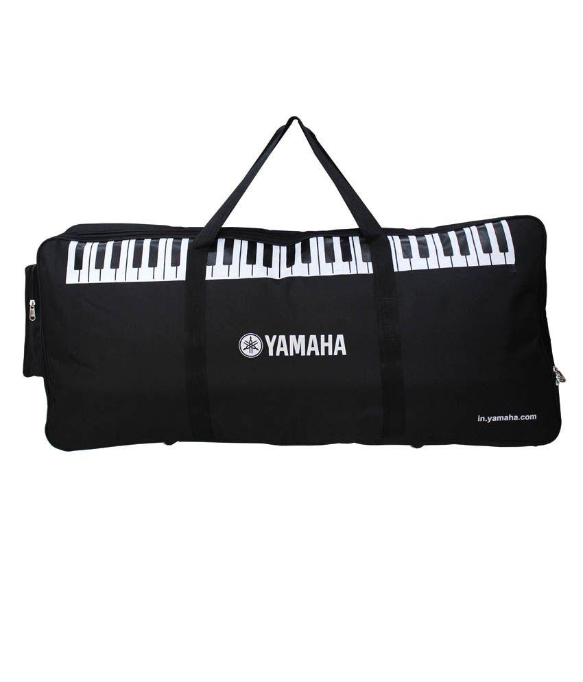 Yamaha Casio Roland Keyboard Thick Foam Padded Soft Gig Bag