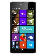 Microsoft Lumia 540 (8GB)