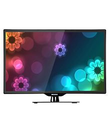 Weston WEL-4000 99cm (39) HD LED Television