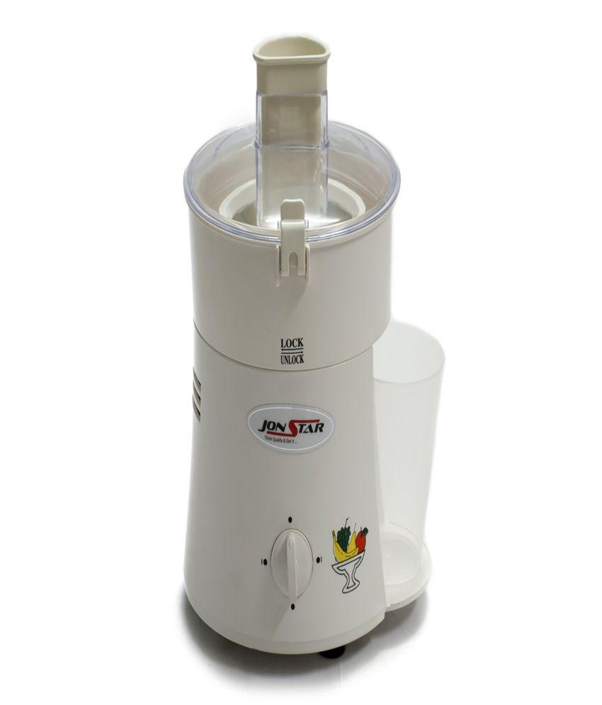 Jonstar JS-JUI-902 450W Juice Extractor
